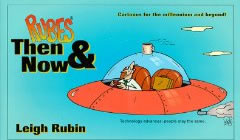 Then and Now cartoon book