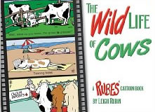 Rubes' - Wild Life of Cows