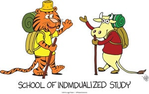 School of Individualized Study